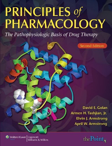 Principles of Pharmacology Package