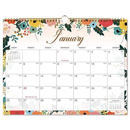 Calendar 2020 - Monthly Wall Cal...