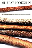 capa de The Ecology of Freedom: The Emergence and Dissolution of Hierarchy