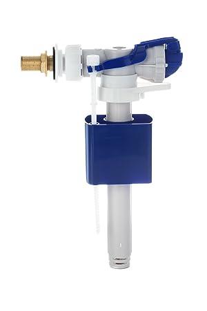 Asinox 73101 - Grifo flotador cisterna para inodoro: Amazon.es: Bricolaje y herramientas