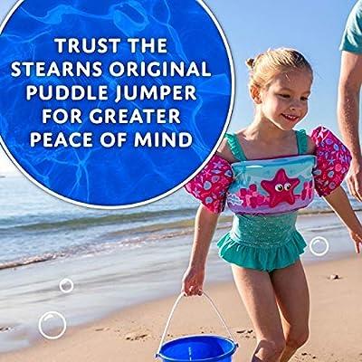 Stearns Kids Puddle Jumper Life Jacket Coleman 3000004732