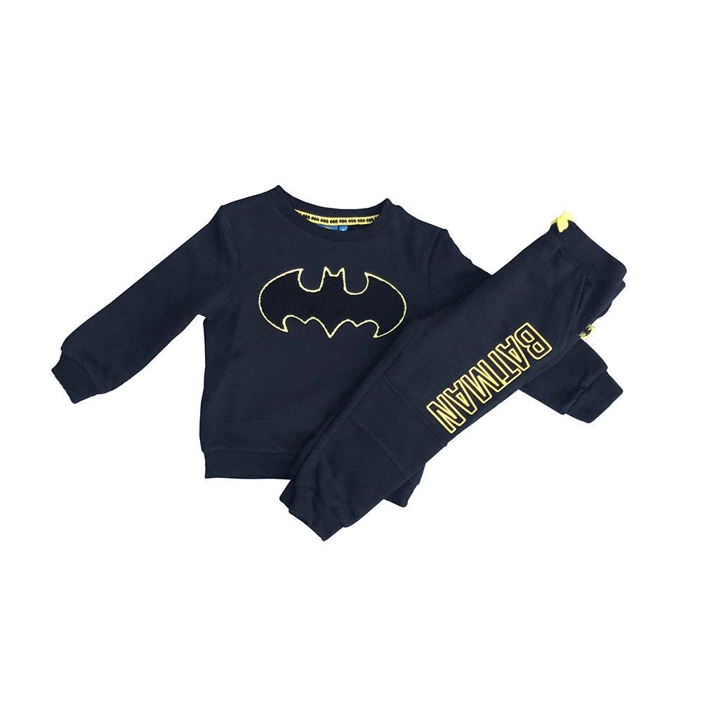 Batman Jogging/Ensemble 4/6/8/10 Ans
