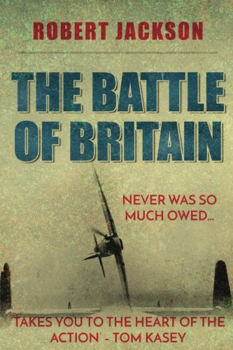 Download The Battle of Britain pdf