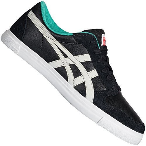 ASICS - A-sist, Zapatillas Unisex adulto Black