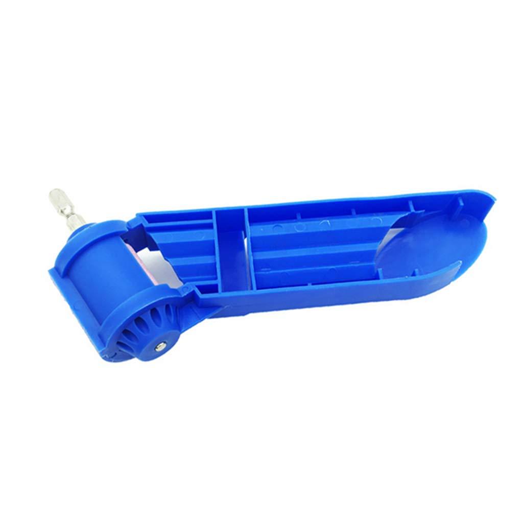 Homyl Drill Bit Sharpener Electric Drill Sharpener Grinder Wheel