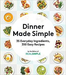 Easy made recipes