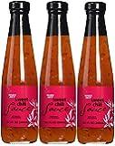 Trader Joe's Sweet Chili Sauce, 10.1oz Bottles (Pack of 3)