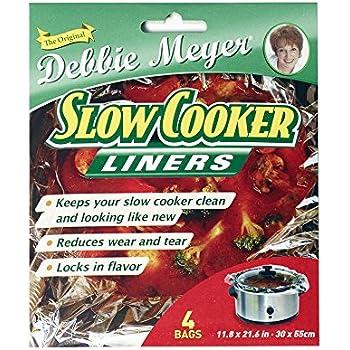 Debbie Meyer Slow Cooker Liners (4-Count)