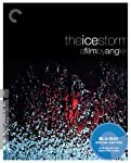 Cover Image for 'Ice Storm, The (Criterion Collection)'