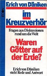 Erich von Däniken im Kreuzverhör - Fragen aus Diskussionen rund um die Welt