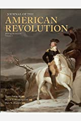 Journal of the American Revolution Hardcover