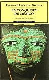 img - for Conquista de Mexico (Spanish Edition) book / textbook / text book