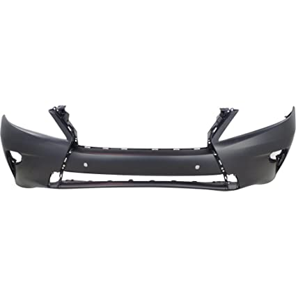 Bumper Cover For 2013-2015 Lexus RX350 With F Sport Package Front Primed