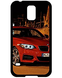 8646533ZH510999551S5 For Samsung Galaxy S5 Tpu Phone Case Cover(2014 BMW M235i Coupe) detroit tigers Samsung Galaxy S5 case's Shop