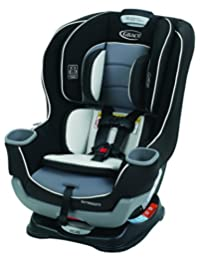 Graco Extend2Fit Convertible Car Seat, Gotham BOBEBE Online Baby Store From New York to Miami and Los Angeles