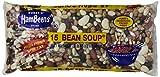 Hurst's Beans 15 Soup, 20 oz
