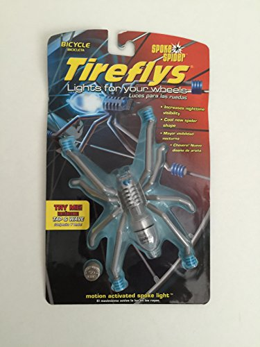 Bicycle Spoke Light Spoke Spider