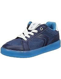Geox Boy's J KOMMODOR BOY Sneakers