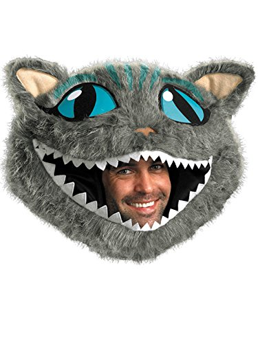 Cheshire Cat Headpiece (Alice In Wonderland Costumes Cheshire Cat)