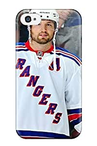 7058033K329324793 new york rangers hockey nhl (21) NHL Sports & Colleges fashionable iPhone 4 4s cases