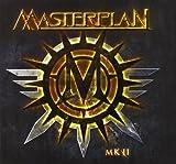 Masterplan: Mk II-Digibook ed Ltda. (Audio CD)
