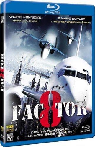 Factor 8 [Blu-ray]