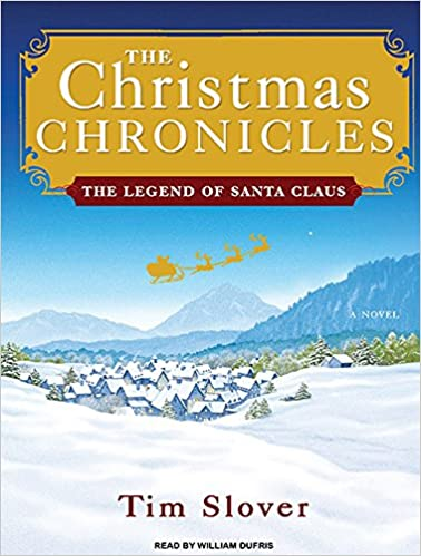 The Christmas Chronicles 2018 Dvd Cover.The Christmas Chronicles The Legend Of Santa Claus Tim