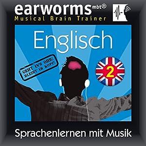 Englisch (vol.2): Lernen mit Musik Speech