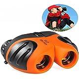 TOP Gift Compact Shock Proof Binoculars for Kids - Best Gifts