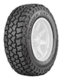 305/70R18 Tires - Mastercraft Courser CXT All-Terrain Radial Tire - 305/70R18 126Q