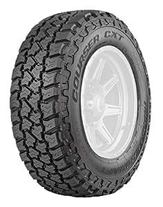 mastercraft courser cxt all terrain radial tire 295 70r18 129q automotive. Black Bedroom Furniture Sets. Home Design Ideas