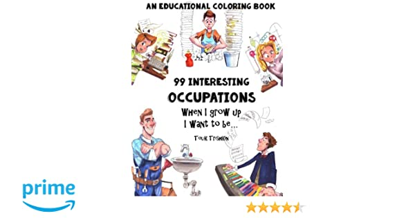 An Educational Coloring Book