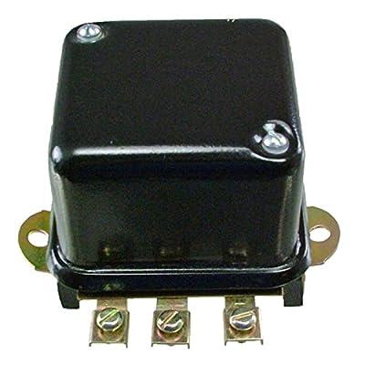 New 12 Volt Regulator Replaces Delco Remy Starter Generator 1118981 1118988