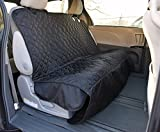 Cheap Dog Car Seat Cover for Cars, Trucks, Suv's, Hammock Style pet seat covers , Seat Anchors, Side Flaps, Waterproof & NonSlip Backing
