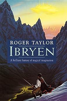Ibryen by [Taylor, Roger]