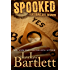 Spooked: A Jeff Resnick Mysteries Companion Story (Jeff Resnick's Personal Files Book 4)