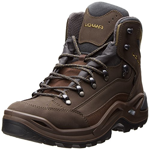 Lowa Chaussures Montagne olive Mid Slate Ws Gtx De Renegade Pour Femme W29DEHeIY
