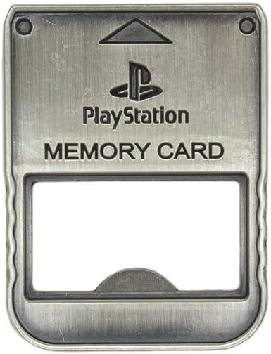 PSX Mem - Abrebotellas de tarjetas: Amazon.es: Videojuegos