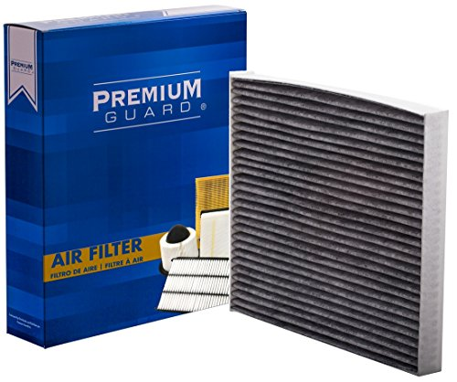 PG Cabin Air Filter PC99206C | Fits 2016-18 Kia Optima
