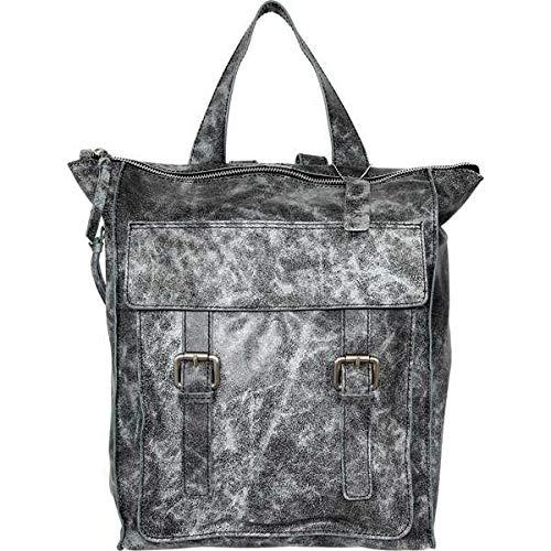 [ニノボッシ] レディース バックパックリュックサック Giovana Leather Backpack [並行輸入品] B07SVCW7X6  One-Size