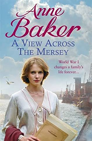 book cover of A View Across the Mersey