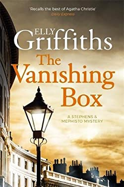 The Vanishing Box