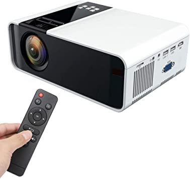 Amazon.com: Esonbuy-US Android Projector Android Bluetooth ...
