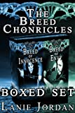 The Breed Chronicles Boxed Set (Books 01 & 02)