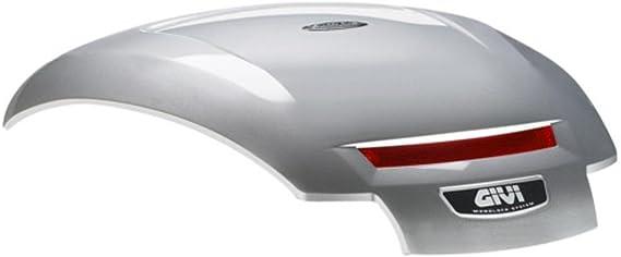 Givi C470g730 Cover E470 Silber Lackiert Standard Auto