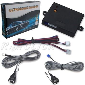 Ultrasonic Sensors For Car Alarm USSBLK