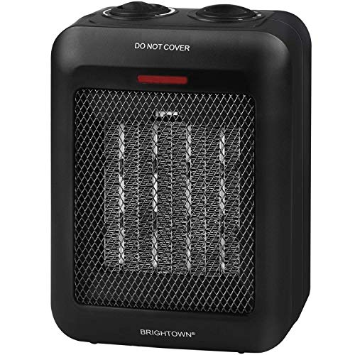 Brightown Portable Space Heater Indoor
