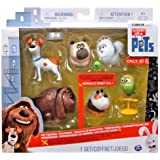 The Secret Life Of Pets, 6 pack set