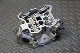 yfz 450 heads - 2004-2009 Yamaha YFZ450 OEM cylinder head + valves YFZ 450 04 05 06 07 08 09