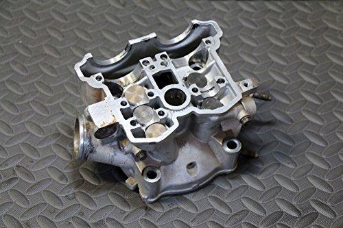 yfz450 cylinder head - 1